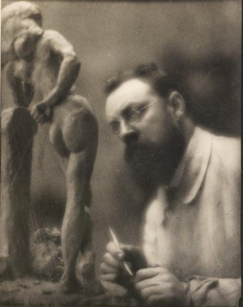 Henri Matisse Steichen, Edward  (American, 1879-1973)
