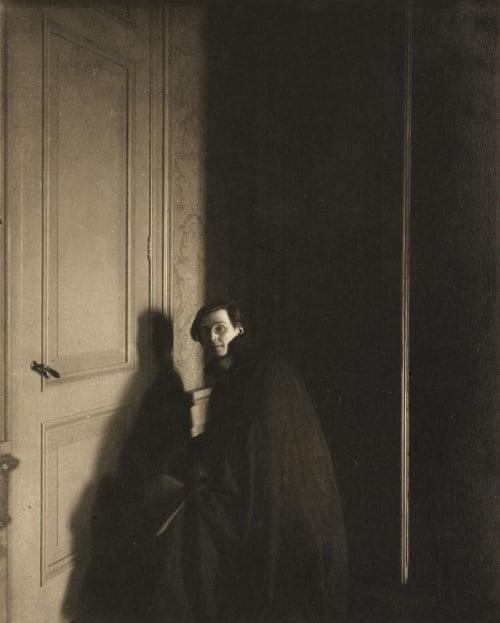 E. Gordon Craig Steichen, Edward  (American, 1879-1973)