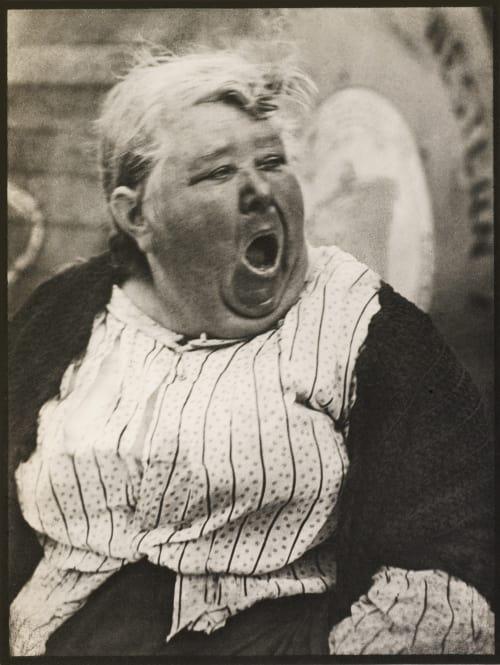 Photograph – New York Strand, Paul  (American, 1890-1976)