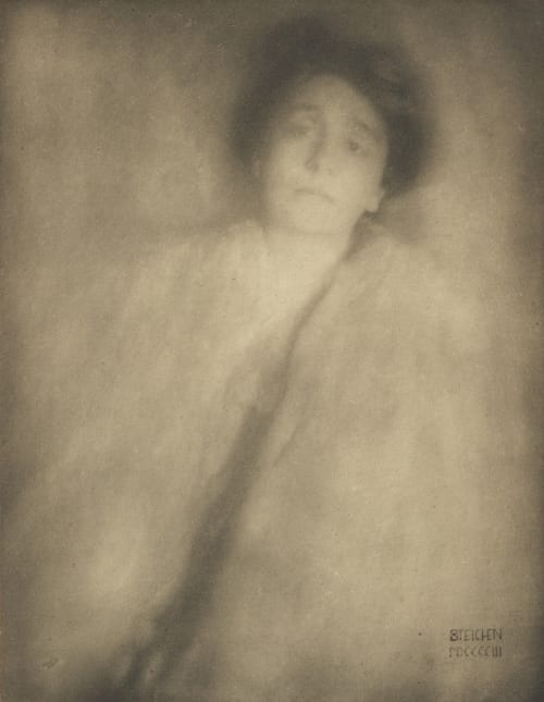 Duse Steichen, Edward  (American, 1879-1973)