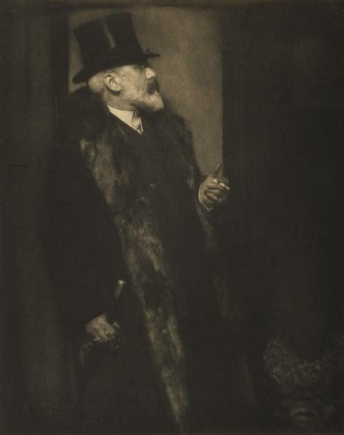 Wm. M. Chase Steichen, Edward  (American, 1879-1973)