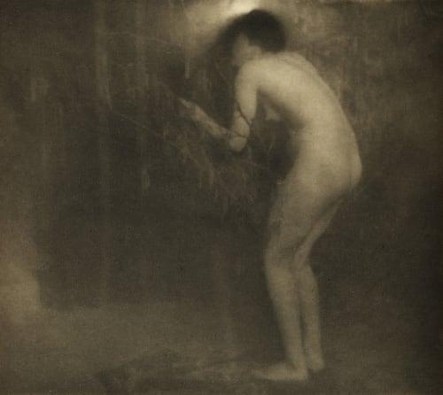La Cigal Steichen, Edward  (American, 1879-1973)