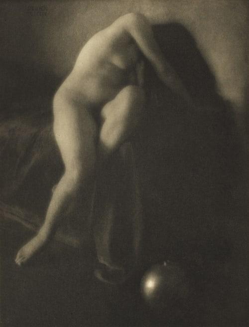 In Memoriam Steichen, Edward  (American, 1879-1973)
