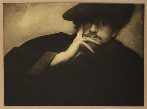 Solitude Steichen, Edward  (American, 1879-1973)
