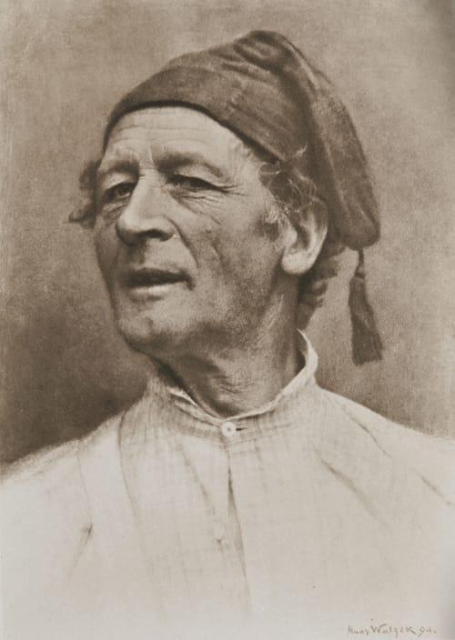 Michel Watzek, Hans  (Austrian, 1848-1903)
