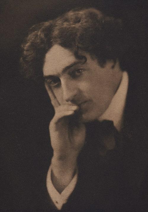 Richard Le Gallienne MacDonald, Pirie  (American, 1867-1942)