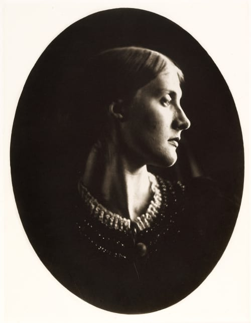 Mrs. Herbert Duckworth Cameron, Julia Margaret  (British, 1815-1879)