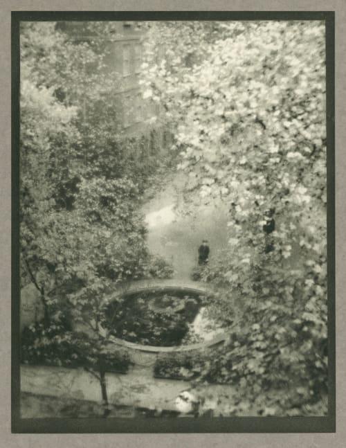 The Temple Coburn, Alvin Langdon  (American, 1882-1966)