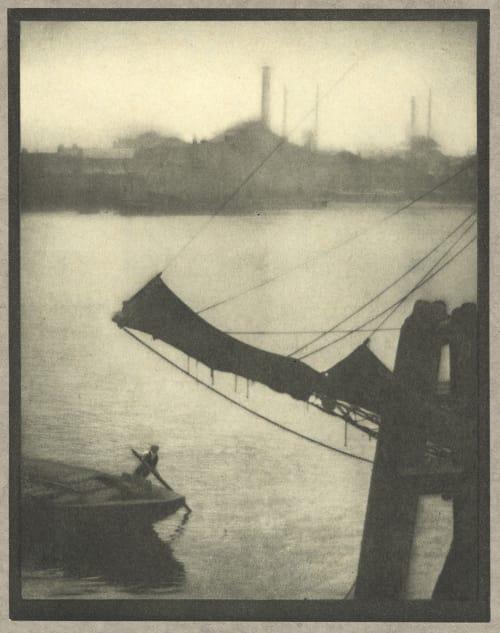 Wapping Coburn, Alvin Langdon  (American, 1882-1966)