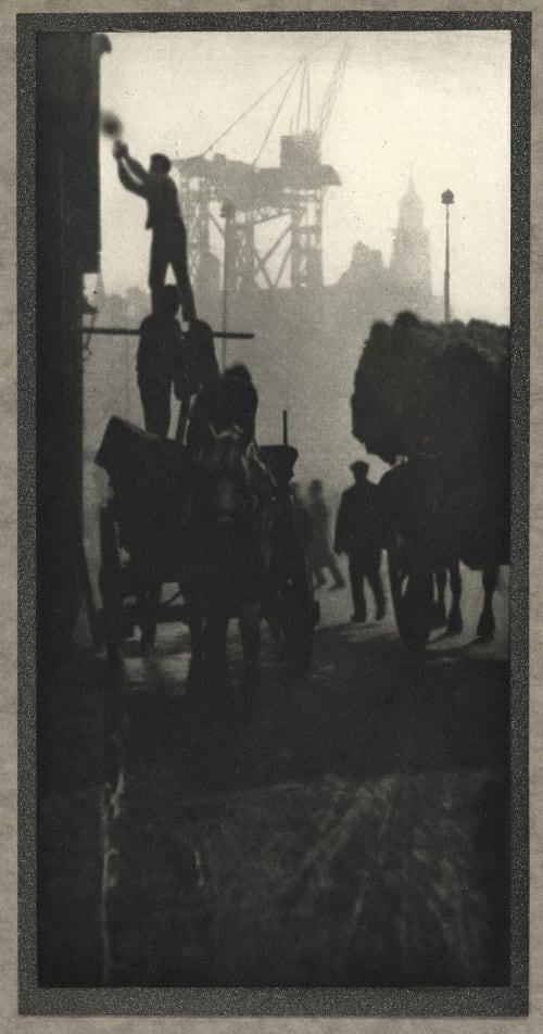 Kingsway Coburn, Alvin Langdon  (American, 1882-1966)