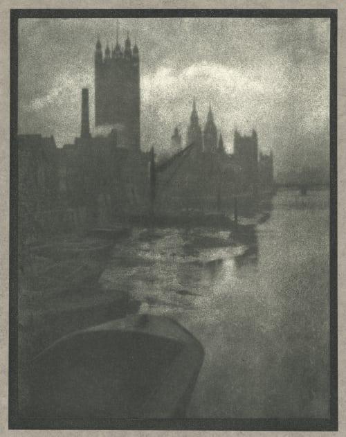 Houses of Parliament Coburn, Alvin Langdon  (American, 1882-1966)