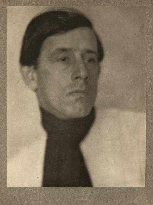 Calarence H. White, New York Coburn, Alvin Langdon  (American, 1882-1966)