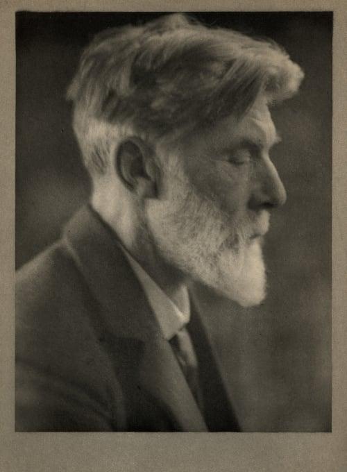 Robert Bridges, Chilswell Coburn, Alvin Langdon  (American, 1882-1966)