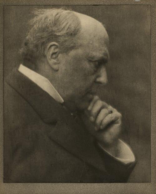 Henry James, Rye Coburn, Alvin Langdon  (American, 1882-1966)