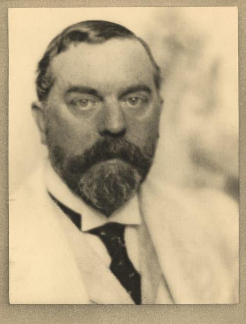 John S. Sargent, Chelsea Coburn, Alvin Langdon  (American, 1882-1966)