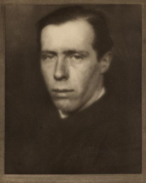 William Orpen, Chelsea Coburn, Alvin Langdon  (American, 1882-1966)