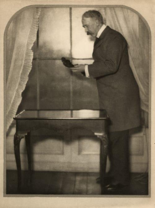 H. Belloc, Bloomsbury Coburn, Alvin Langdon  (American, 1882-1966)