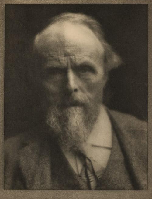 William De Morgan, Chelsea Coburn, Alvin Langdon  (American, 1882-1966)