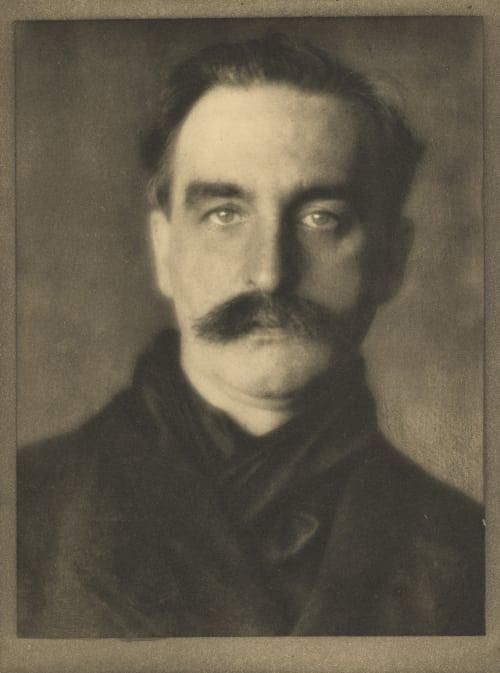 Herbert French, Hammersmith Coburn, Alvin Langdon  (American, 1882-1966)