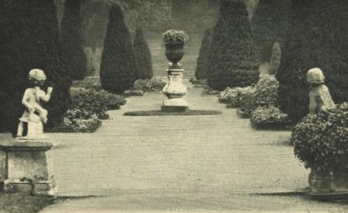 Plate IV Coburn, Alvin Langdon  (American, 1882-1966)