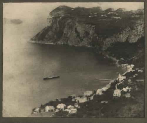 Capri Coburn, Alvin Langdon  (American, 1882-1966)