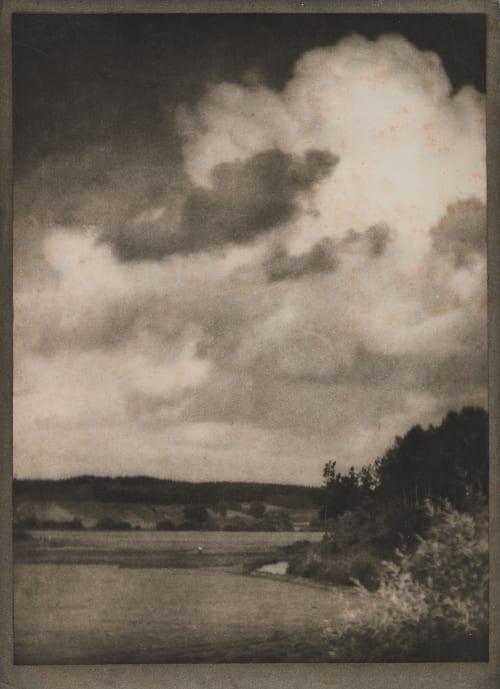 The Cloud Coburn, Alvin Langdon  (American, 1882-1966)