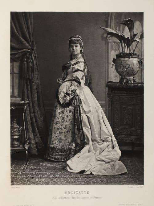 Croizette Mulnier, Ferdinand  (French, 1863-1935)