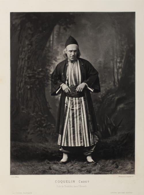 Coquelin Cadet Mulnier, Ferdinand  (French, 1863-1935)
