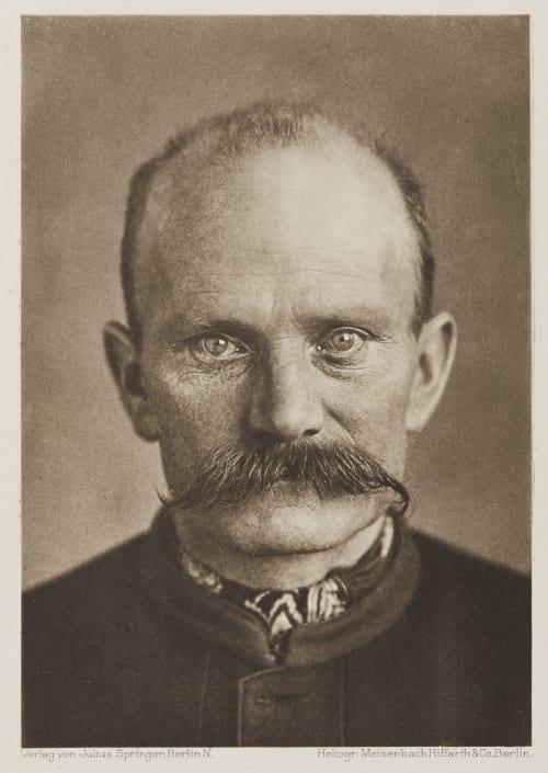 Tafel 40 Curschmann, Dr. H.   (German, 1846-1910)