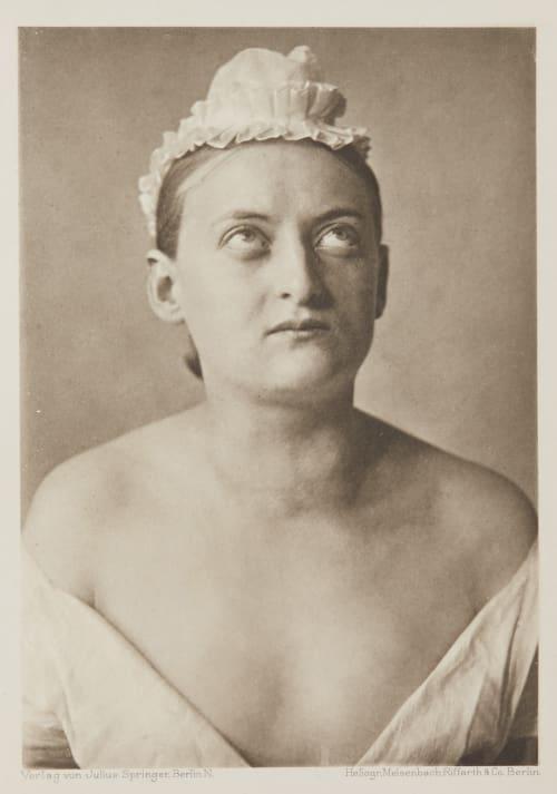 Tafel 43 Curschmann, Dr. H.   (German, 1846-1910)