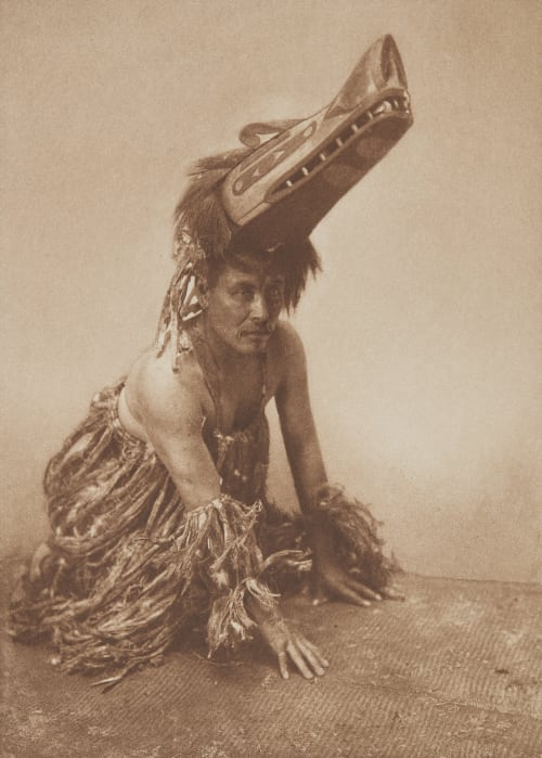 Atlumhl Koskimo Curtis, Edward Sherrif  (American, 1868-1952)