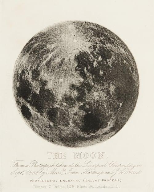 The Moon Dallas, Duncan  (English)