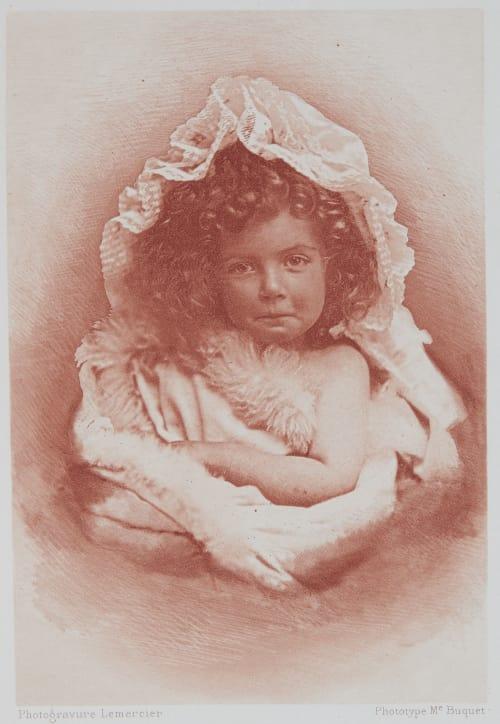 Zozo Bucquet, Maurice  (French, 1860-1921)