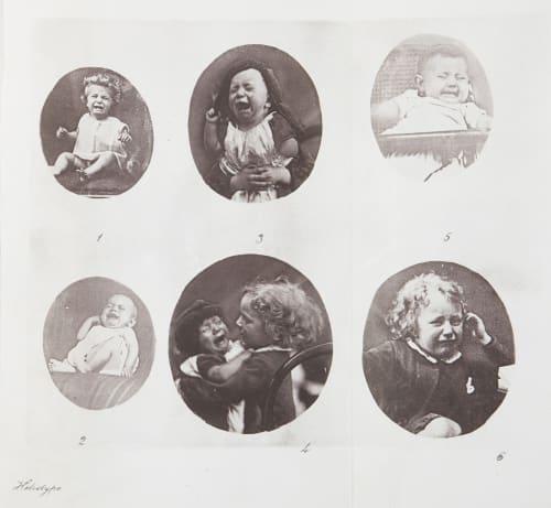 Pl. 1 Rejlander, Oscar G.  (British, 1870-1875)
