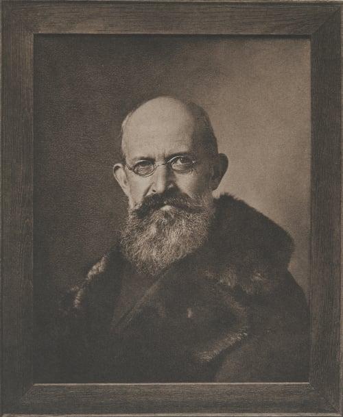 Untitled Raupp, Erwin  (German, 1863-1931)