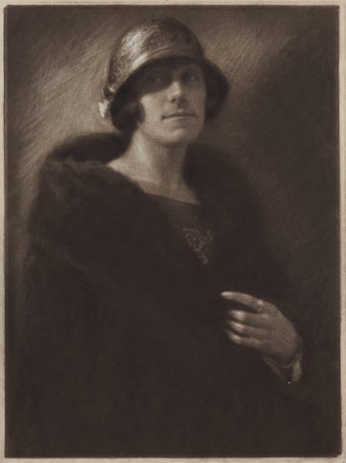 Untitled De Meyer, Baron Adolf  (American, 1868-1946)