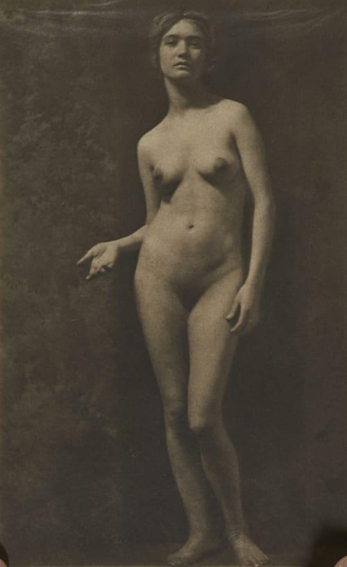 Plate 2 Debschitz-Kunowski, Wanda von  (German, 1870-1935)