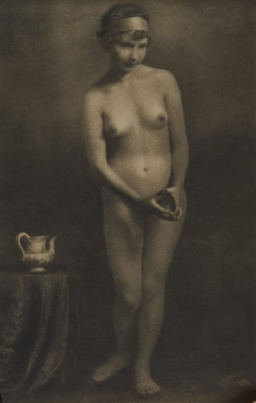 Plate 3 Pecsi, Jozef  (Hungarian, 1889-1956)