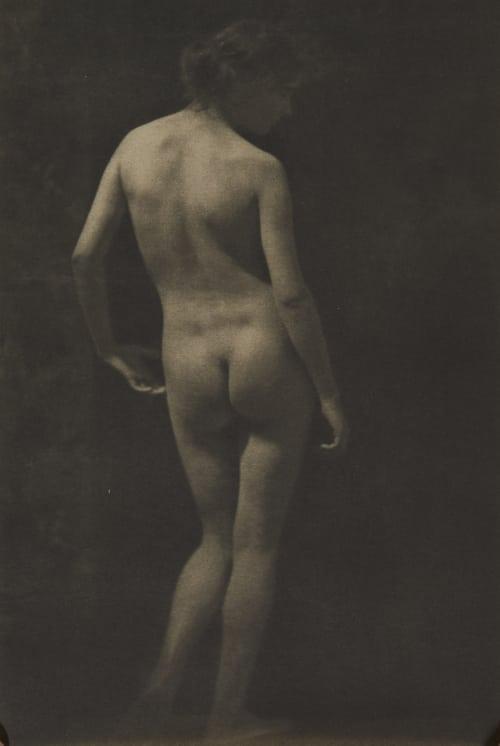 Plate 5 Debschitz-Kunowski, Wanda von  (German, 1870-1935)