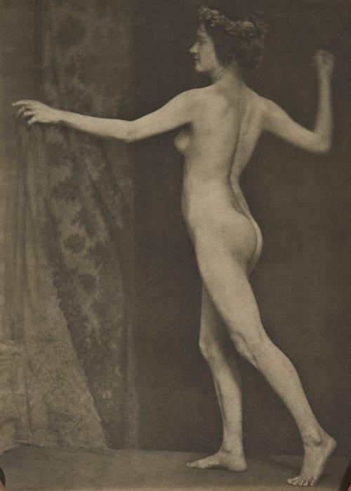 Plate 6 Debschitz-Kunowski, Wanda von  (German, 1870-1935)