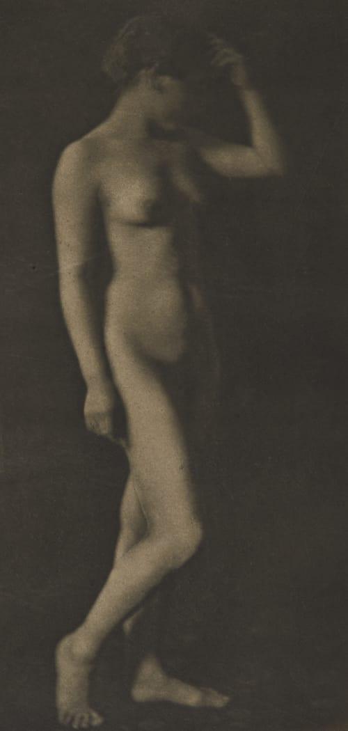 Plate 7 Debschitz-Kunowski, Wanda von  (German, 1870-1935)