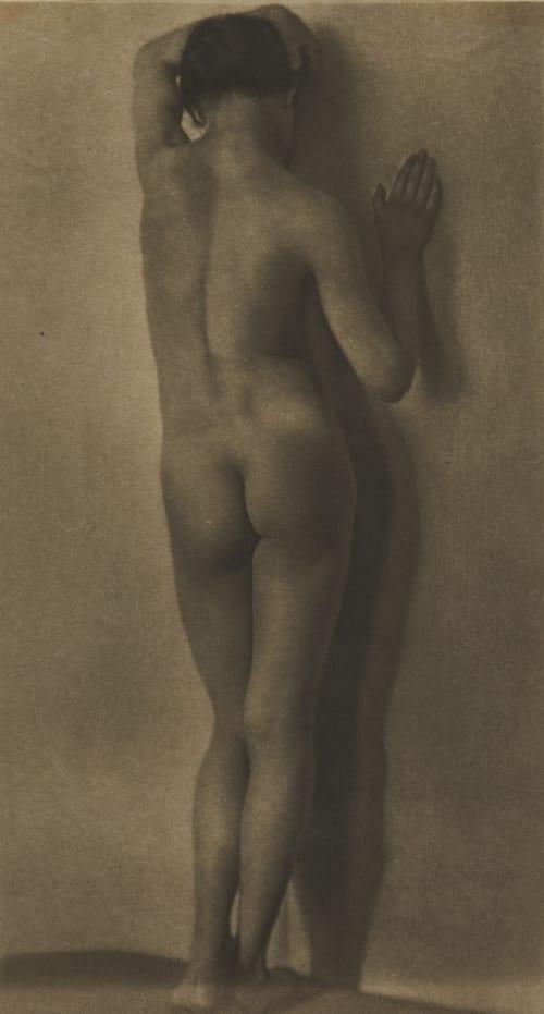 Plate 8 Debschitz-Kunowski, Wanda von  (German, 1870-1935)
