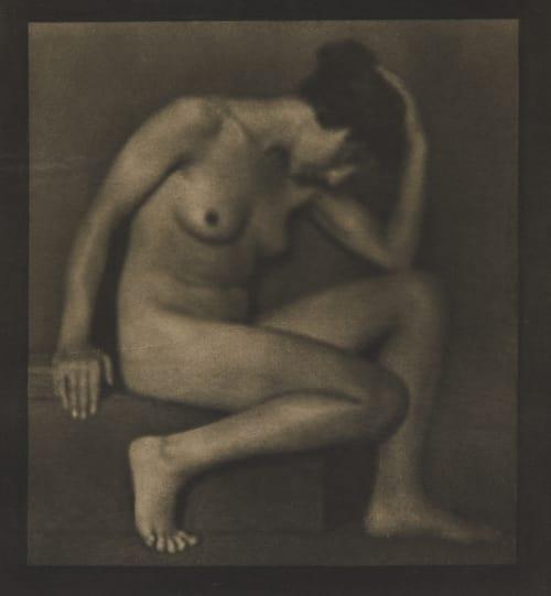 Plate 17 Debschitz-Kunowski, Wanda von  (German, 1870-1935)