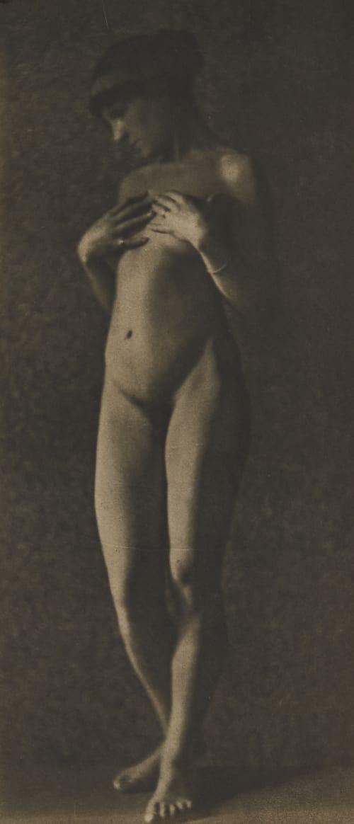 Plate 18 Debschitz-Kunowski, Wanda von  (German, 1870-1935)