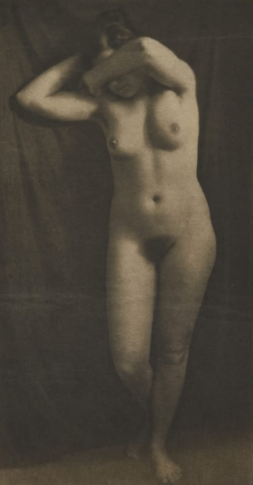 Plate 20 Debschitz-Kunowski, Wanda von  (German, 1870-1935)