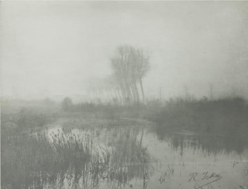 Herbstnebel Ickx, Romain