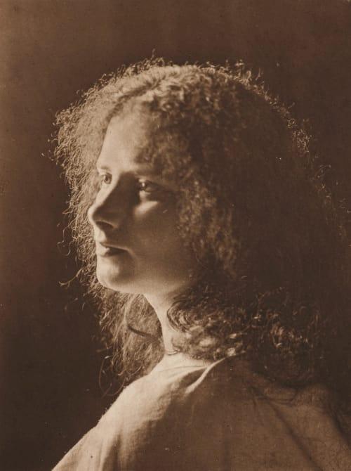 Studienkoph Oriola, Grafin Marie  (German)
