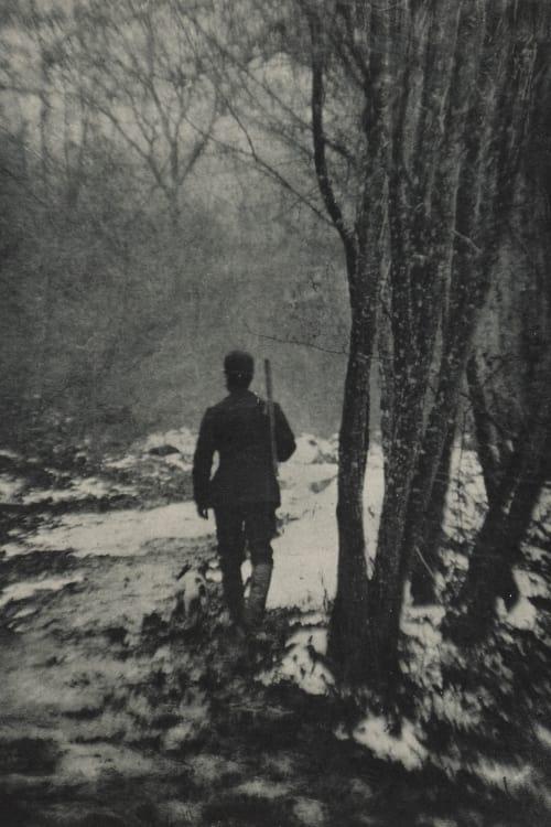 Aufbruch Zur Jagd Coste, Ferdinand  (French)