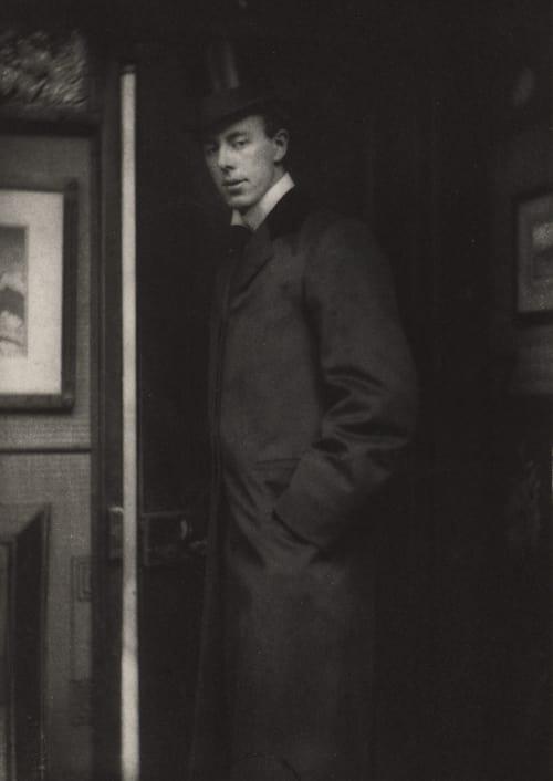 Portrait Studien Hollyer, Frederick  (British, 1838-1933)