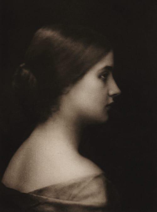Cacilie Schoeller, Philipp Ritter von  (Austrian, 1845-1960)